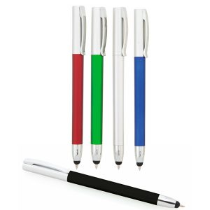 Bolígrafo personalizado Ball