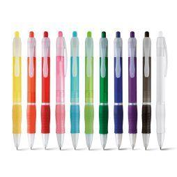 Bolígrafos personalizados Solobolis