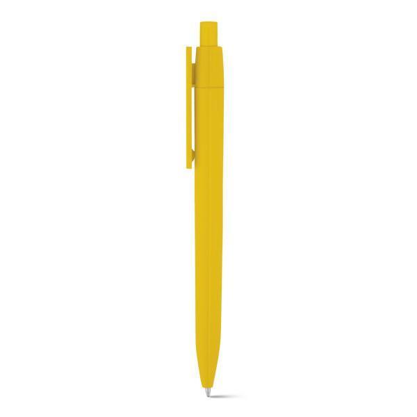 Bolígrafos publicidad Fire amarillo