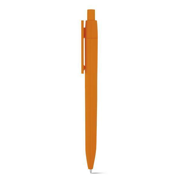 Bolígrafos publicidad Fire naranja