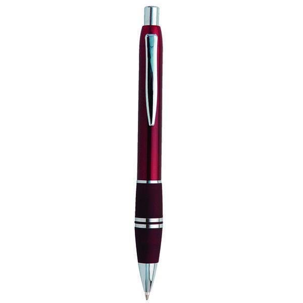 Bolígrafos para regalar Jumbo rojo