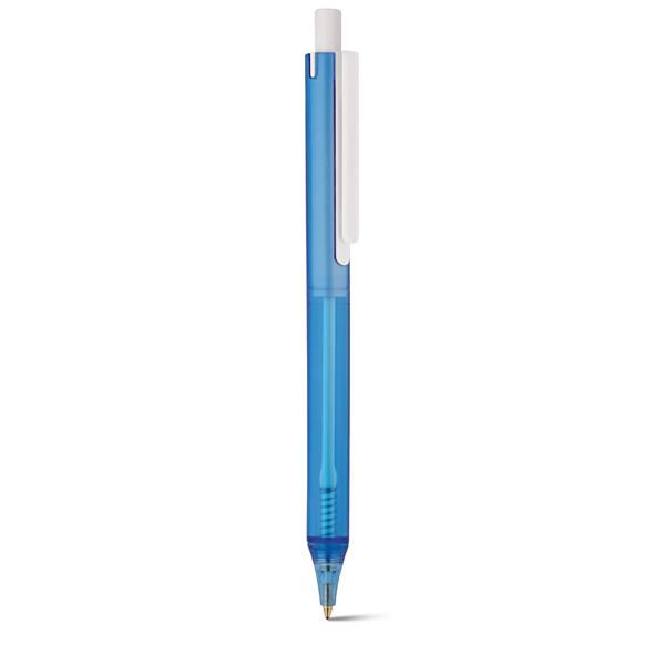 Bolígrafos personalizados Mia azul