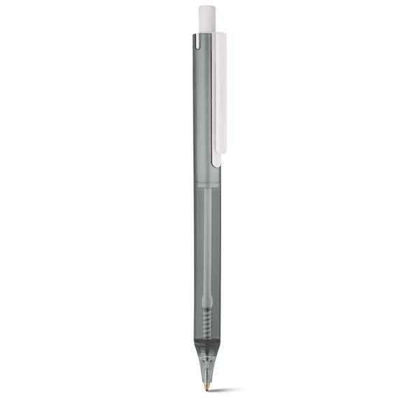 Bolígrafos personalizados Mia negro