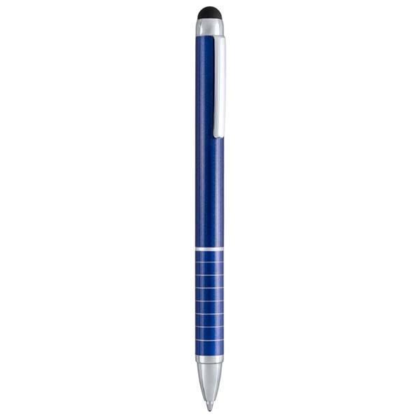 Bolígrafos personalizados Mix azul
