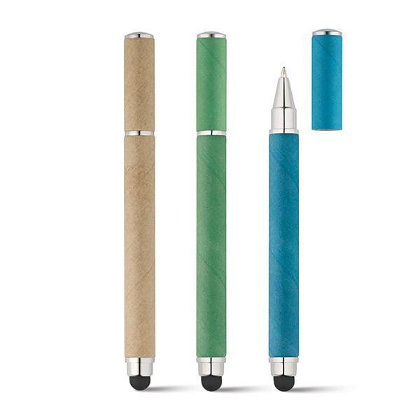 Bolígrafo personalizado Papyro