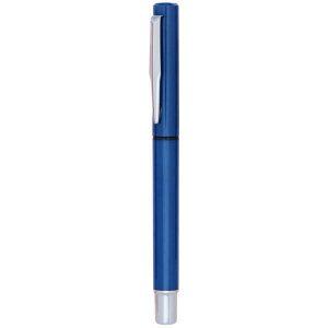 Bolígrafos publicitarios Roller azul