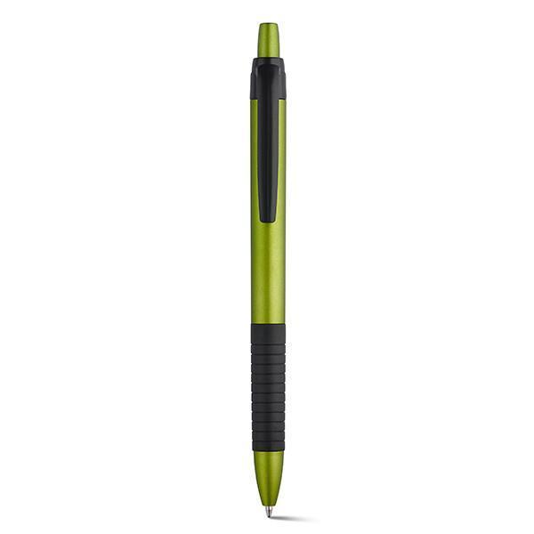 Bolígrafos personalizados Rul verde