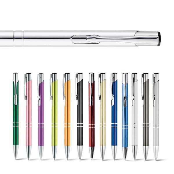 Bolígrafos para regalar Zeta