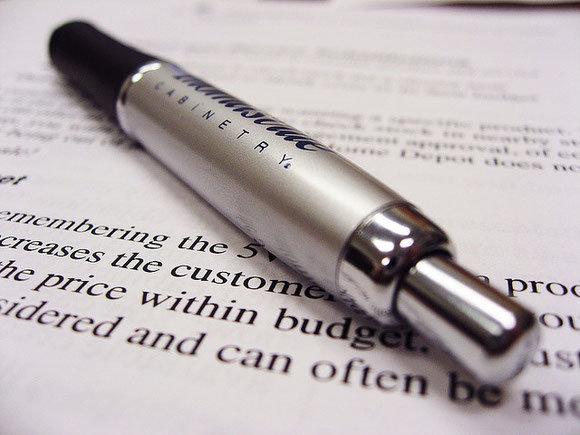Boligrafos para empresas